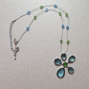 Lisa Sophia necklace